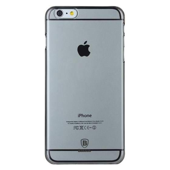 倍思太空壳SPAPIPH6-B01 苹果6 普通版 黑色