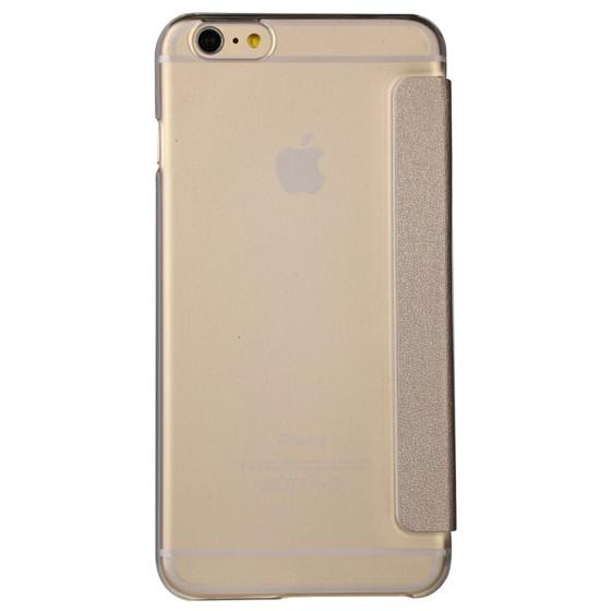 倍思米勒系LTAPIPH6P-HB0V皮套苹果6 金色