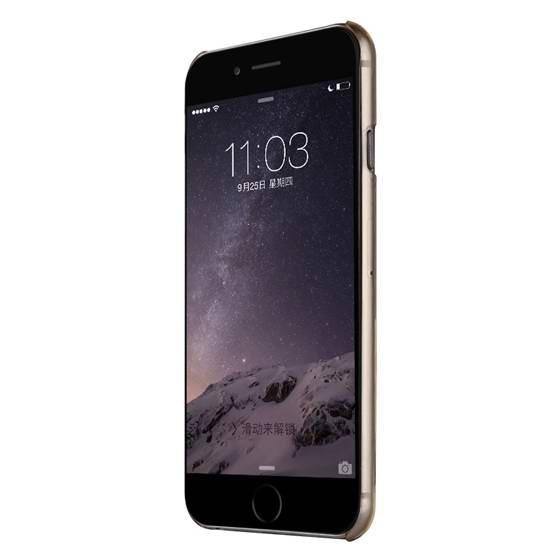 倍思太空壳SPAPIPH6-B0V 苹果6 普通版 金色