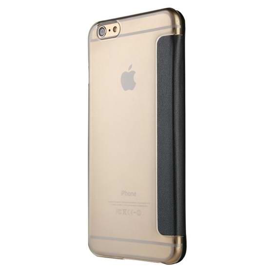 倍思米勒系LTAPIPH6P-HB01皮套苹果6 黑色
