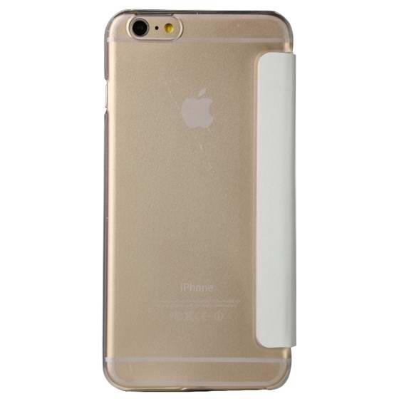 倍思米勒系LTAPIPH6P-HB02皮套苹果6 白色