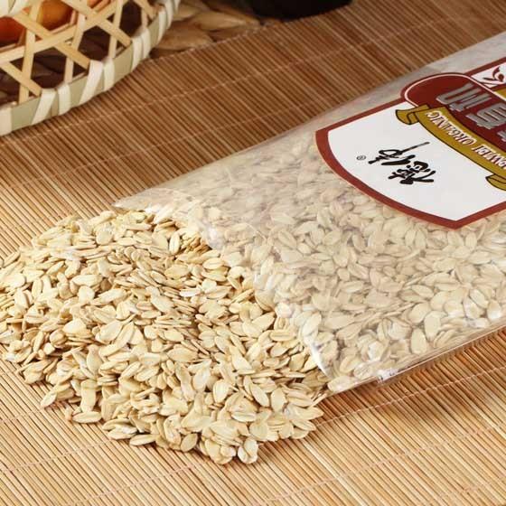 德伟有机燕麦片300g