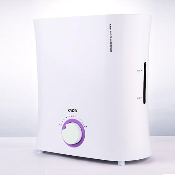 亚都加湿器SZ-J029 白紫