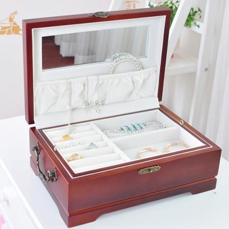 [家逸]首饰盒