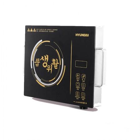 [韩国现代] 豪华电陶炉HYTL-8021 黑色