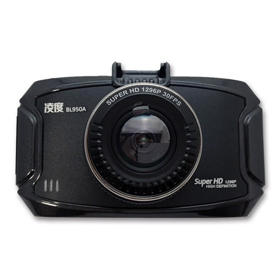 凌度BL950A行车记录仪 黑色