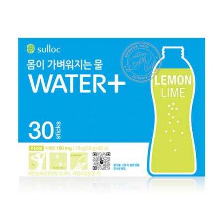 韩国爱茉莉柠檬口味健康冲饮26g*30包