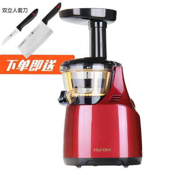 [惠人] SJ-700A(DR)原汁机(特供)红色