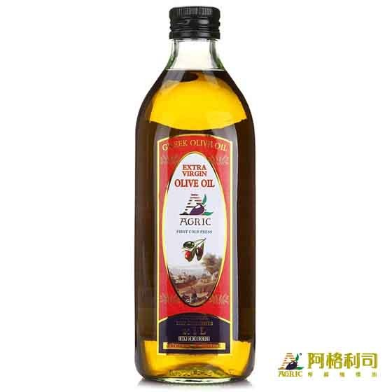 阿格利司特级初榨橄榄油