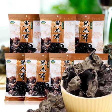 品粒品味 东北山珍精选黑木耳·150g*7袋
