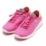 AIRBREATHE 春季女款休闲鞋·粉红色
