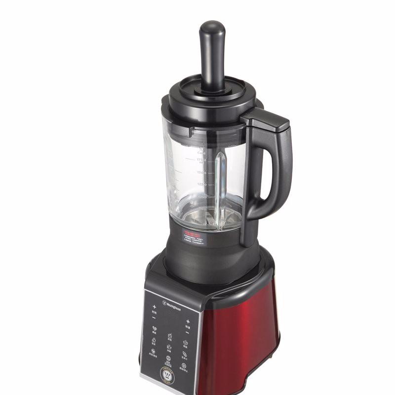 美国西屋破壁机家用料理机全自动辅食加热果汁机搅拌机绞肉机