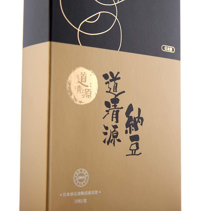 道清源纳豆酵素组合·6盒
