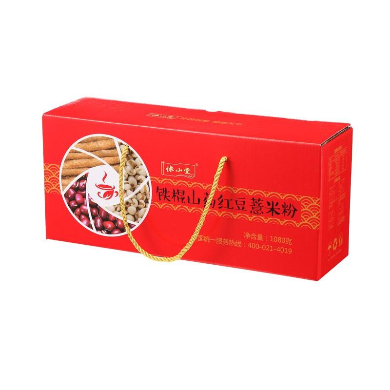 怀山堂红豆薏米粉92条