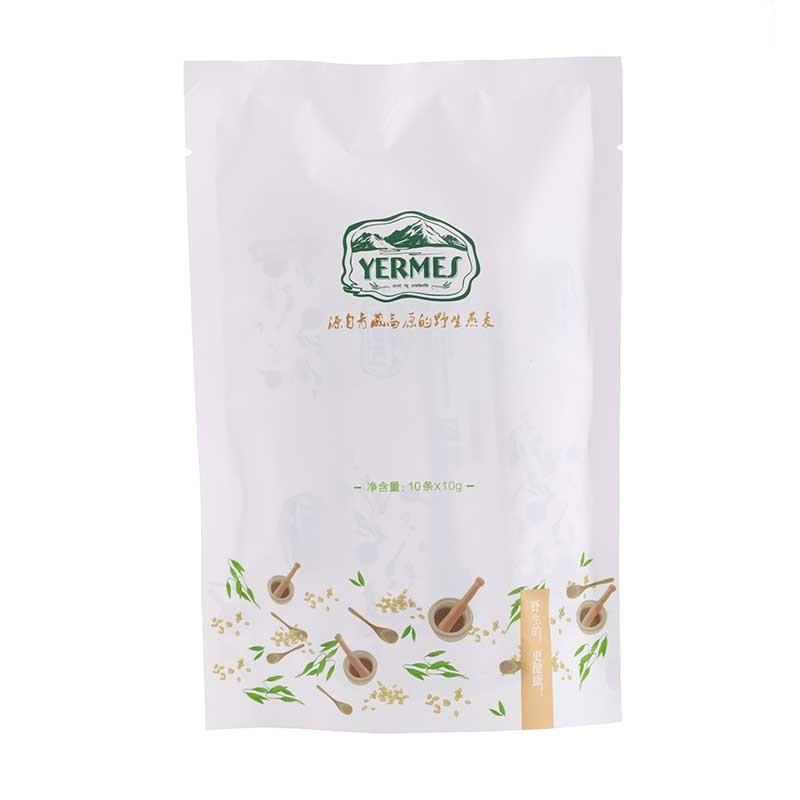 YERMES青藏高原野生燕麦粉15包