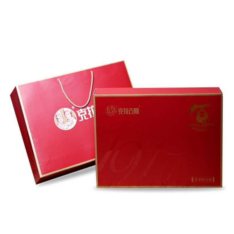 克拉古斯 百年纪念版礼盒·2100g
