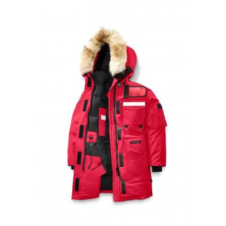加拿大鹅专拍链接·红色