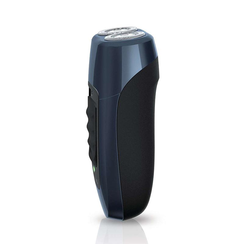 飞利浦 (PHILIPS)电动剃须刀PQ190男士刮胡刀充电式txd刀头水洗胡须刀·蓝色