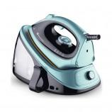 【新品】华光增压微干洗蒸汽熨烫机挂烫机家用电熨斗 HG528LB02-P5  淡蓝