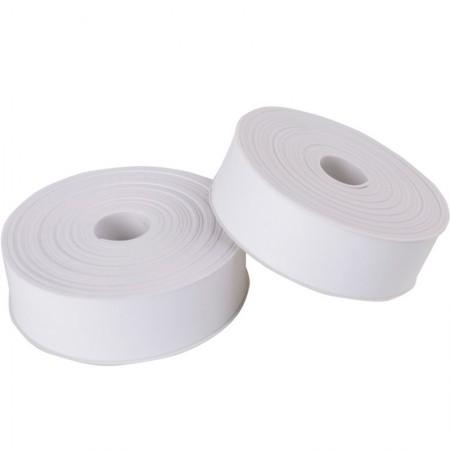 宝优妮厨房防水防霉胶带2只装DQ9081-1·白色[2只装]