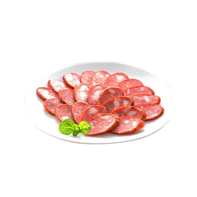 哈肉联 哈尔滨肥瘦型红肠·85g*8根