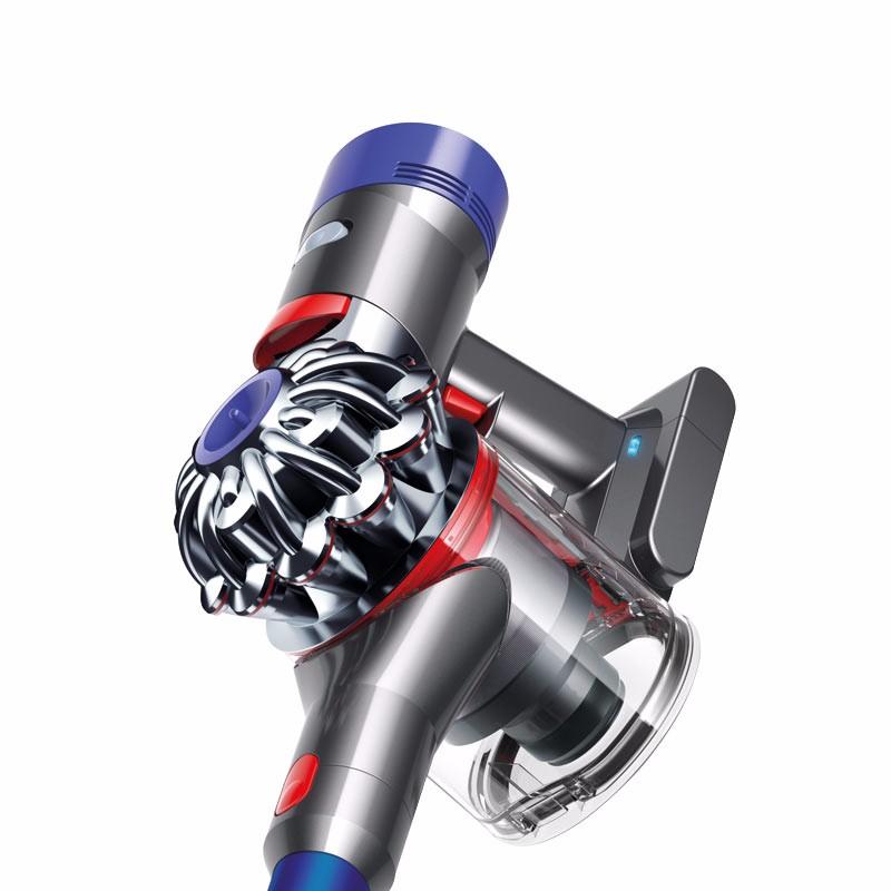 戴森(Dyson)原装进口手持吸尘器V8Fluffy