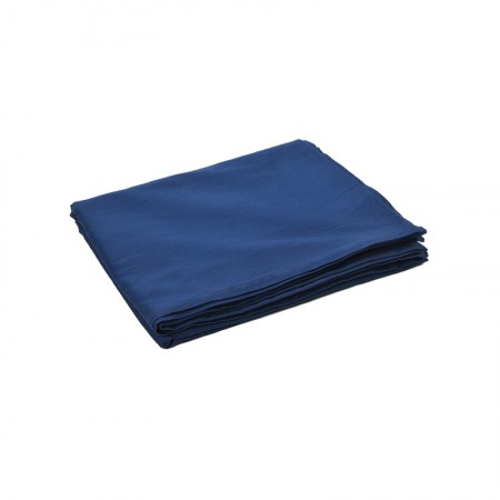 丝滑缎纹 舒适百搭 全棉贡缎纯色床单245*270cm