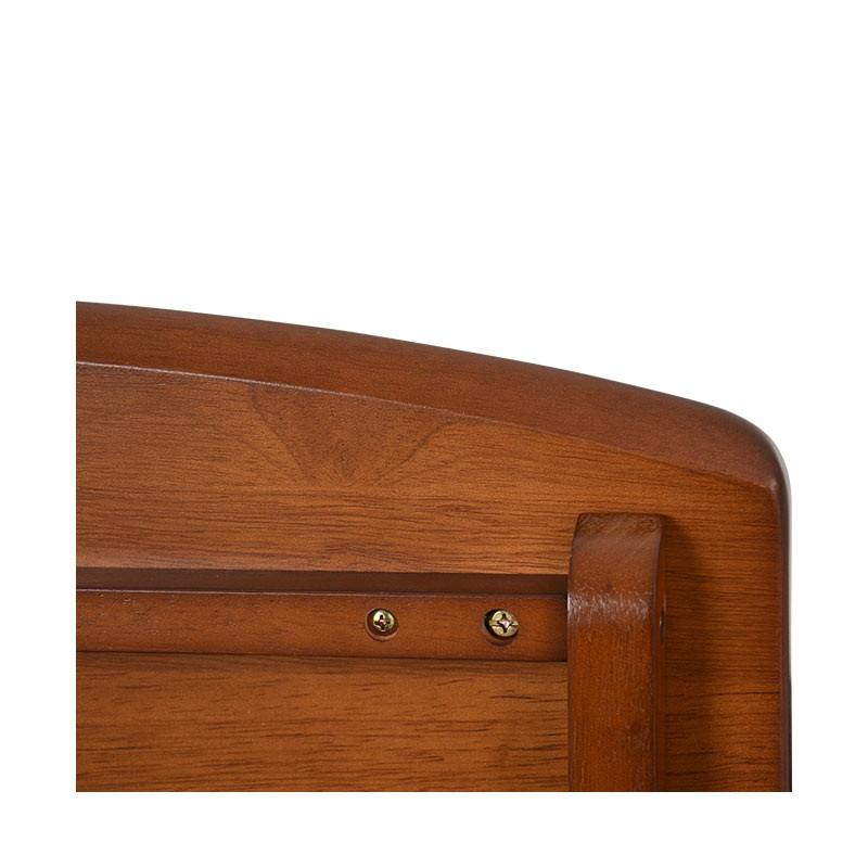英国英尼斯INNESS 原装进口橡胶木沙发茶几