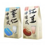 费恩奇 高倍浓缩红豆、薏仁冲饮粉(两盒共30条)