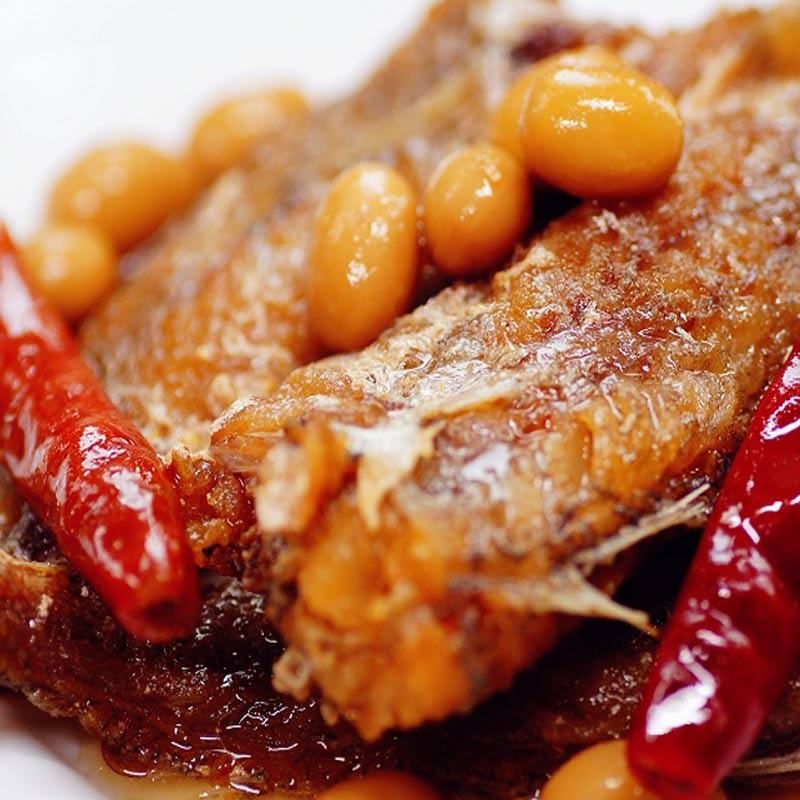 壮元海风味带鱼超值组【新】