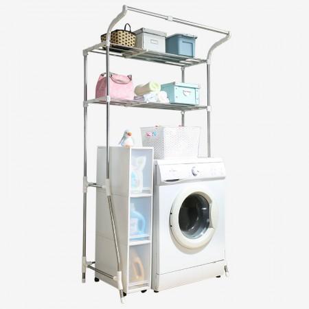 宝优妮洗衣机置物架DQ5021-5