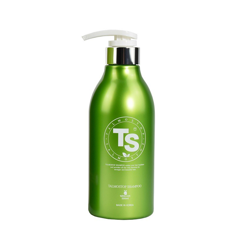 韩国TS育发洗发水套组