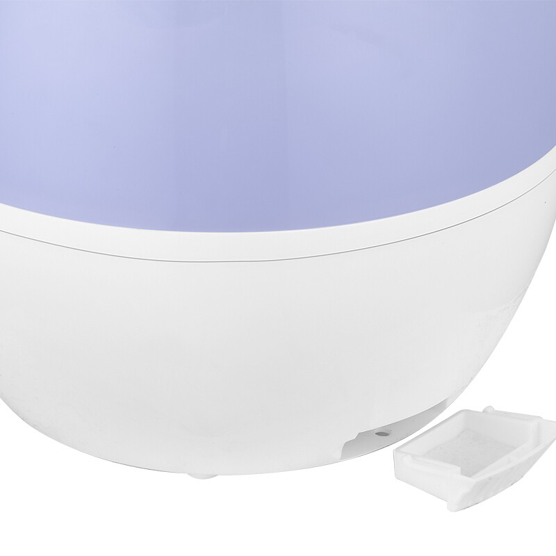 美的Midea 加湿器家用静音空气香薰机SC-3D30B