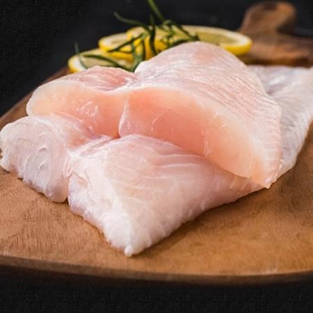 家家尚选越南龙利鱼(巴沙鱼柳)2.1kg