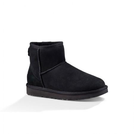 美国UGG Angelababy代言休闲经典款短靴·黑色