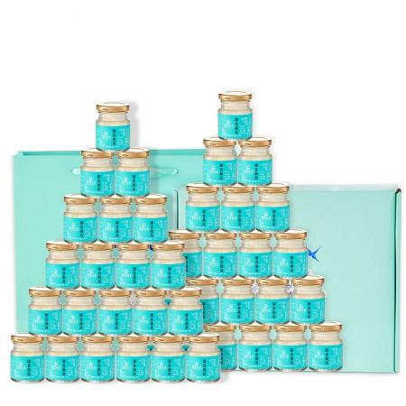 皇帝燕窝 冰糖燕窝42瓶超值组(固形物含量≥百分之六十)