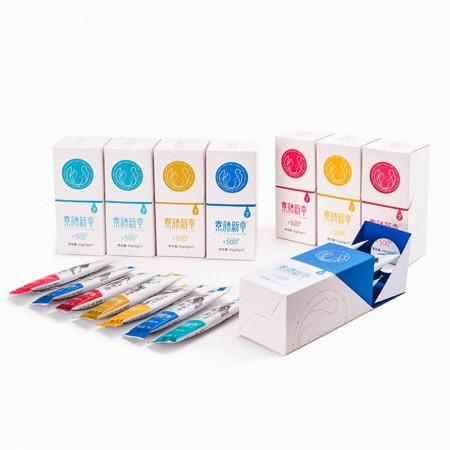素颜新季胶原蛋白肽35g/盒*8盒