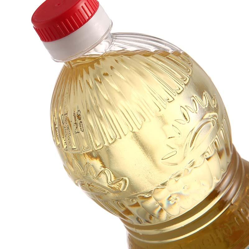 俄罗斯库班葵花油精炼一级1L(买一赠二)