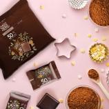 美国原装进口ChocZero无糖巧克力