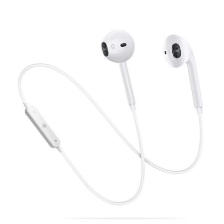 无线蓝牙耳机·白色