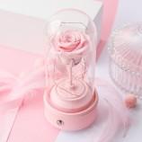 进口玫瑰粉色