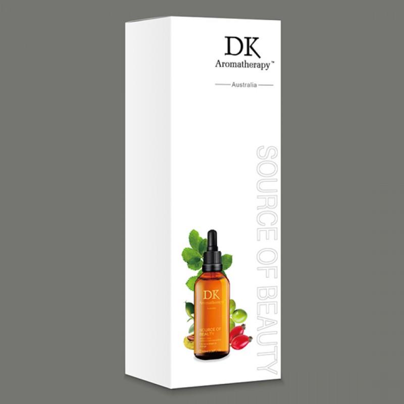 DK Aromatherapy甜杏仁基础油
