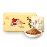 婀胶坊阿胶红糖姜茶240g*2盒(10g*24袋/盒,共48包)