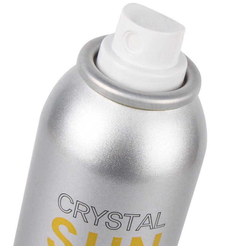 RECIPE 水晶防晒喷雾150ml*2支装  共同