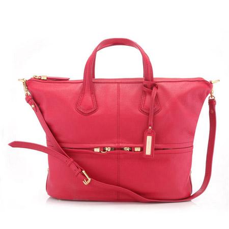 BREAL 女式手拎包·粉色